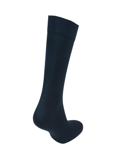 Katia & Bony Family Erkek Basic Soket Çorap  Siyah